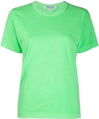 Comme des Garçons Comme des Garçons jersey T-shirt