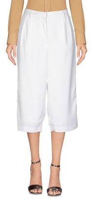 Cuplé 3/4-length trousers