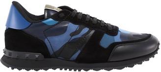 Valentino Rockstud Rockrunner Sneakers