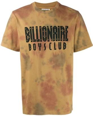Billionaire Boys Club tie-dye T-shirt