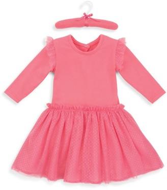 Elegant Baby Baby Girl's Tutu Dress