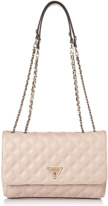 GUESS Cessily Convertible Crossbody Flap