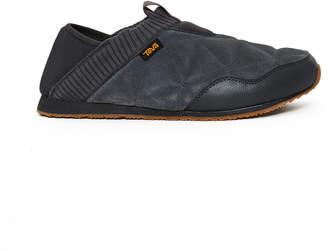Teva Ember Moc Shearling Sneaker