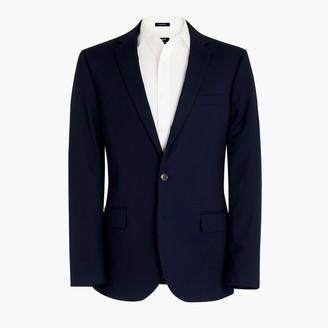 J.Crew Slim-fit Thompson suit jacket in flex chino
