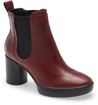 Ecco Shape Motion 55 Chelsea Boot