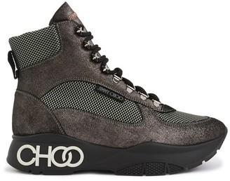 Jimmy Choo Inca sneakers