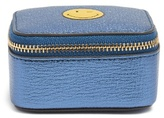 Anya Hindmarch Wink small grained-leather keepsake box