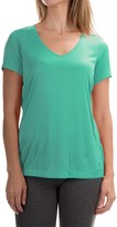Mountain Hardwear Wicked T-Shirt - Short Sleeve (For Women)