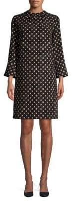 Marella Printed Shift Dress