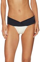 Vix Paula Hermanny Solid Betsy Bikini Bottom
