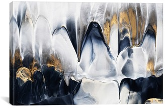 Abstract Flow II by Elisabeth Fredriksson