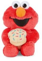 Gund Elmo Ice Cream Plush