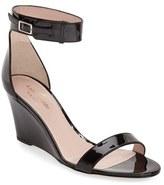 Kate Spade 'ronia' wedge sandal (Women)