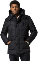 Tommy Hilfiger Technical Wool Parka
