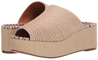 Sbicca Ajax (Natural) Women's Shoes