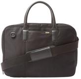 Cole Haan Nylon Briefcase