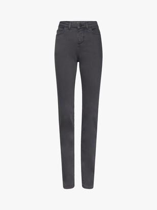 Gerard Darel Lise Skinny Jeans, Charcoal