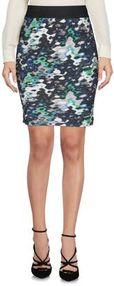 Yigal Azrouel CUT25 by Knee length skirts