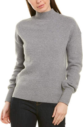 Magaschoni Wool-Blend Sweater
