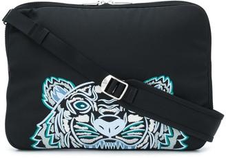 Kenzo Kampus Tiger crossbody bag