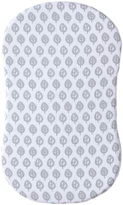 Halo Bassinest Cotton Fitted Bassinet Sheet