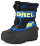 Sorel Boys' Junior Snow Commander