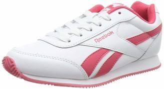 Reebok Girls Royal Cl Jogger 2 Low-Top Sneakers