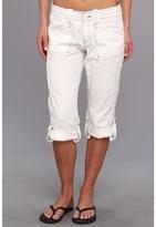 Aventura Clothing Arden Standard Rise Capri