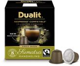 Dualit 60-Count NX Origins Sumatra Mandheling Nespresso® Compatible Coffee Capsules