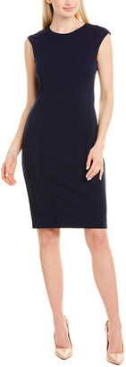 Vince Camuto Sheath Dress