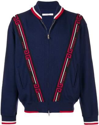 Givenchy knit jacket