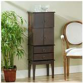 Darby Home Co Mikkelson Jewelry Armoire