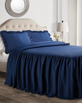 Lush Decor Ruffle Skirt Bedspread 3Pc Set