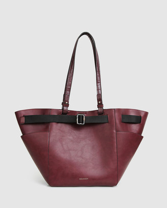 Belle & Bloom Women's Purses - Easy Street Tote Bag - Size One Size at The Iconic