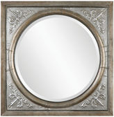 Asstd National Brand Ireneus Burnished Silver Metal Mirror