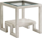Lexington Home Brands Harper Side Table, Oyster
