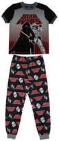 Jelli Fish Kids (Dd) Star Wars Two-Piece Pyjama Set