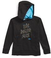 The North Face Boy's Surgent Hoodie