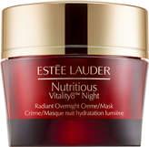 Estee Lauder Nutritious Vitality8 Night Radiant Overnight Creme/Mask 50ml