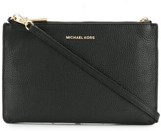 MICHAEL Michael Kors Large Double Pouch Crossbody Bag
