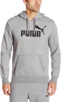 Puma Men's Ess No.1 Logo Hooded Sweatshirts Fl