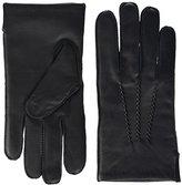 Tommy Hilfiger Men's Basic Lthr Giftbox Gloves