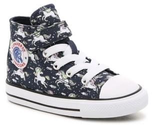 Converse Chuck Taylor All Star Unicorn High-Top Sneaker - Kids'