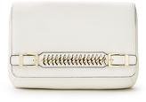 Diane von Furstenberg Iggy Leather Hand Strap Clutch