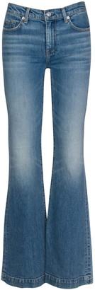 Seven London Dojo Flare Jeans