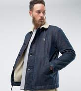 Edwin Borg Denim Deck Jacket