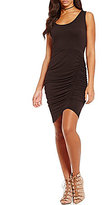 Jessica Simpson Binx Body Con Dress