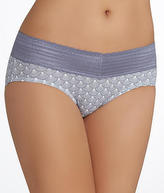 Warner's No Pinching. No Problems. Cotton Hipster Panty - Women's
