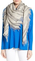 Eileen Fisher Women's Maltinto Organic Cotton & Modal Scarf