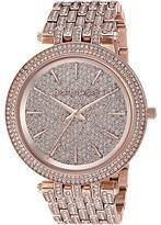 Michael Kors MK3780 - Darci Watches